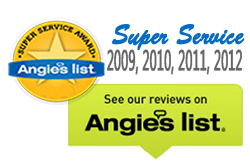 AngiesList Super Service Moving Company