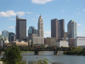 Columbus, Living and Working in Columbus
