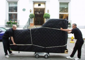 Piano Moving Specialists, Piano Moving Specialists