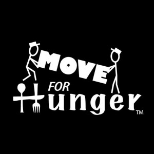 Move for Hunger, Move for Hunger | Cleveland & Columbus Movers