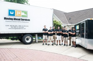 Cleveland movers, National Moving Month – Our Columbus & Cleveland Movers are Thankful