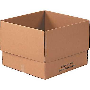 Electronics Box Moving