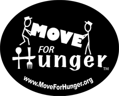 move for hunger, April Totals are in – Move For Hunger