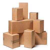 Moving box kits