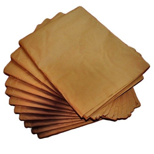 Paper pads for moving