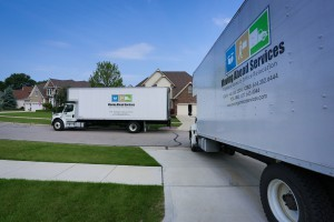 Columbus moving company