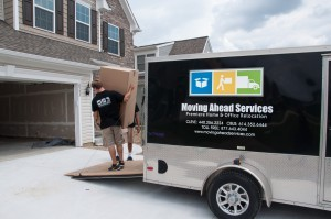 military movers, Military Relocation