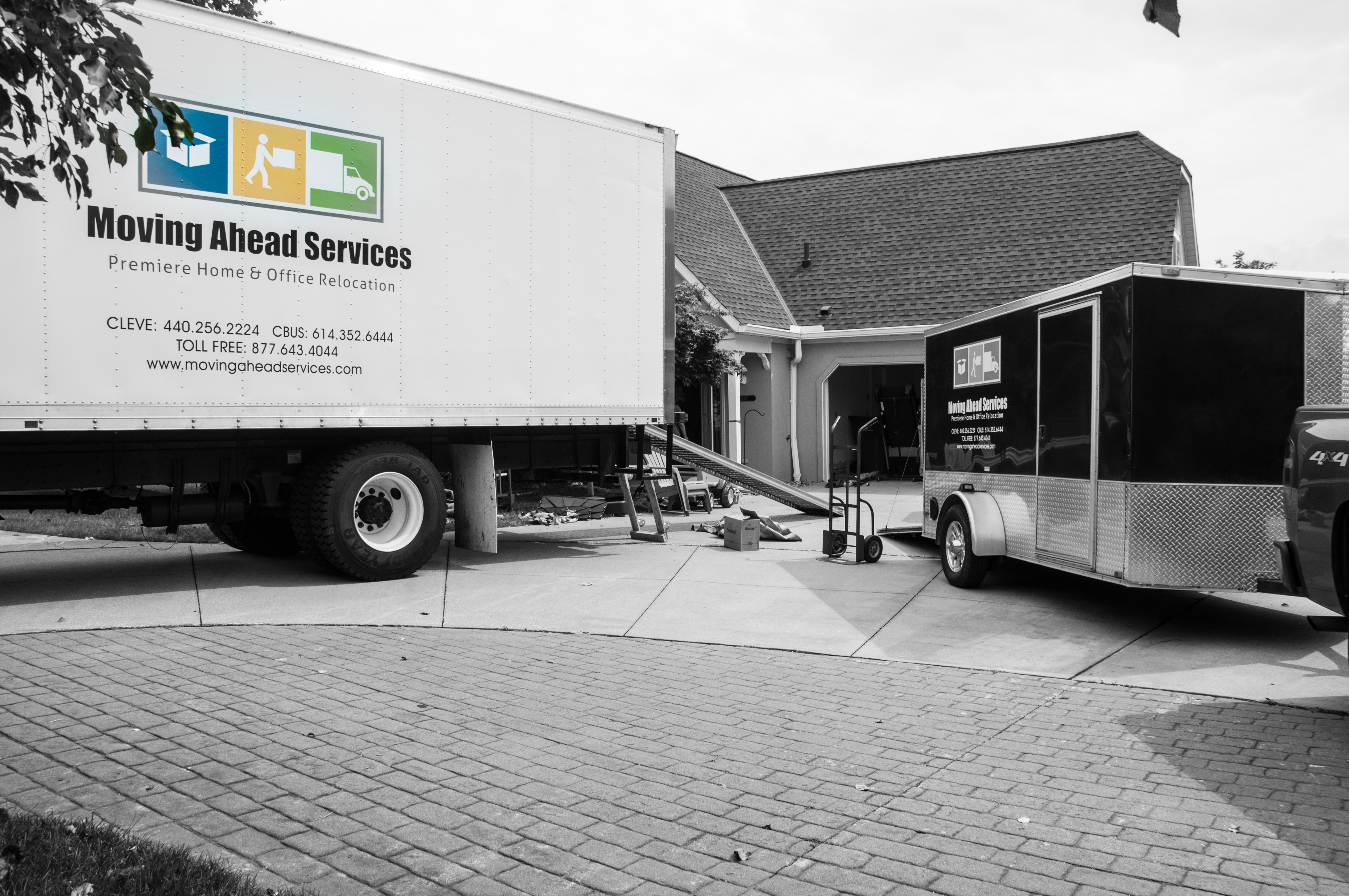 moving services, Moving Services