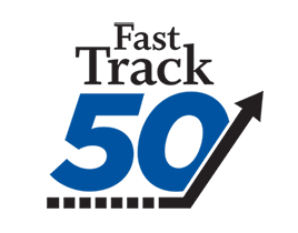Fast Track 50, Moving Ahead Chosen as Fast Track 50 Finalist