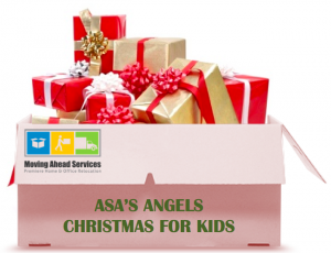 Asa's Angels Christmas