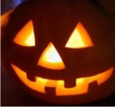 Halloween, Halloween in Your New Home!