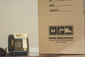 office movers, Office Movers – Keep Customers Updated