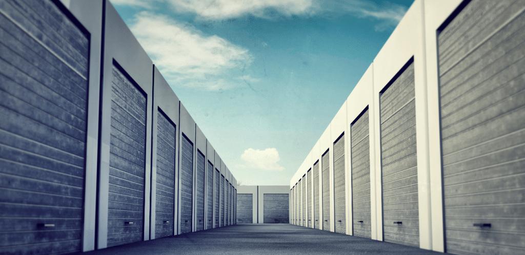 Dayton Storage