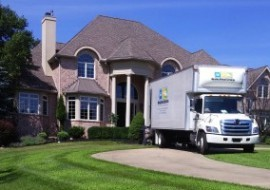 movers, Moving Ahead Services