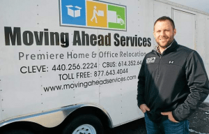 News Herald, News-Herald Features Moving Ahead Services' CEO