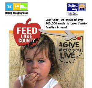 UWLC Feed Lake County, UWLC Feed Lake County Results