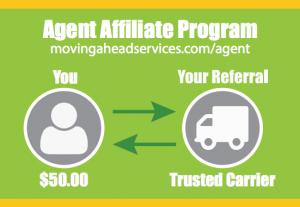 Agent Affiliate Program, Agent Affiliate Program