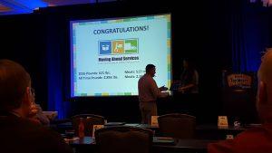 M4H Award Presentation
