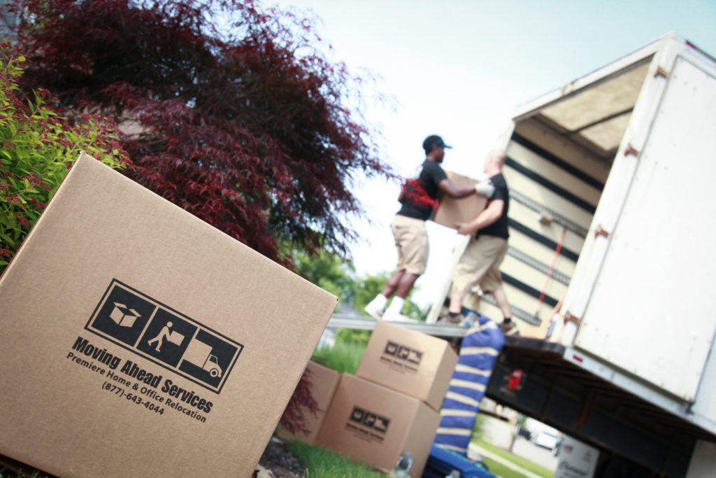 Accurate Moving Estimate, Get an ACCURATE Moving Estimate