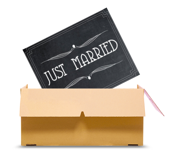 Marriage and moving