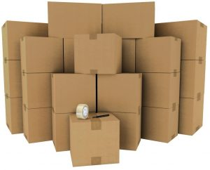 leftover moving boxes, Leftover Moving Boxes…Now What?
