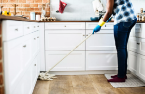 Green Cleaning Techniques