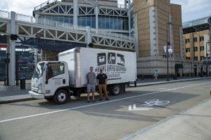 Cleveland Electrostatic Spray Service, Electrostatic Disinfection Service