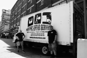 Columbus Moving Company, Columbus Moving Company