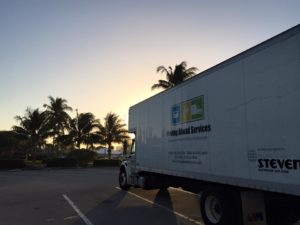 Tampa Moving Labor