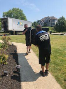 Pittsburgh moving company, Pittsburgh Moving Company
