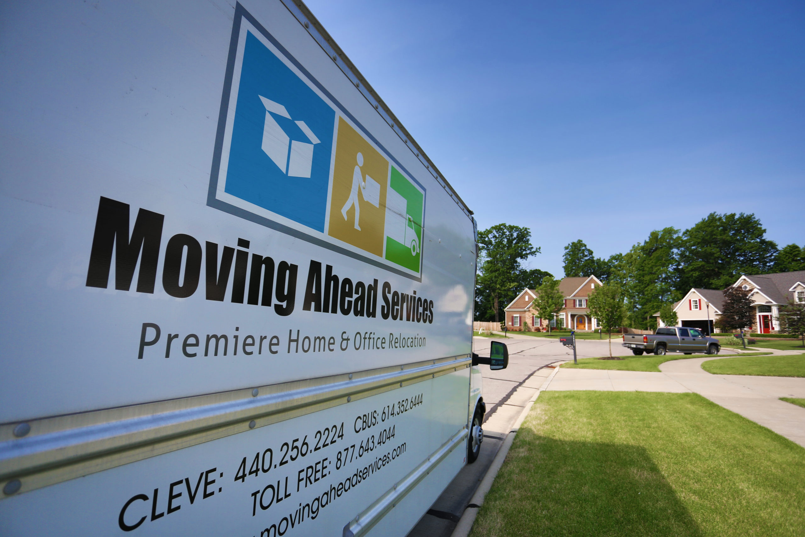 Moving During COVID-19, Moving During COVID-19? Five Tips for Staying Safe!