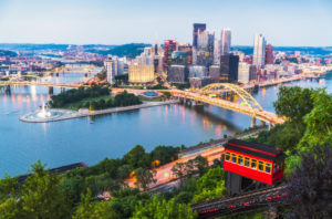 Pittsburgh movers, Pittsburgh Movers