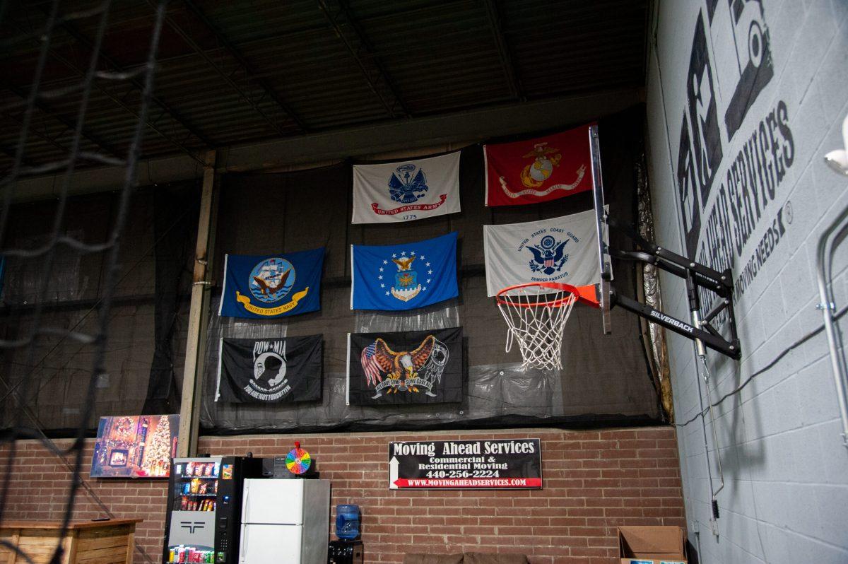 Cleveland Headquarters, Cleveland New Facility!