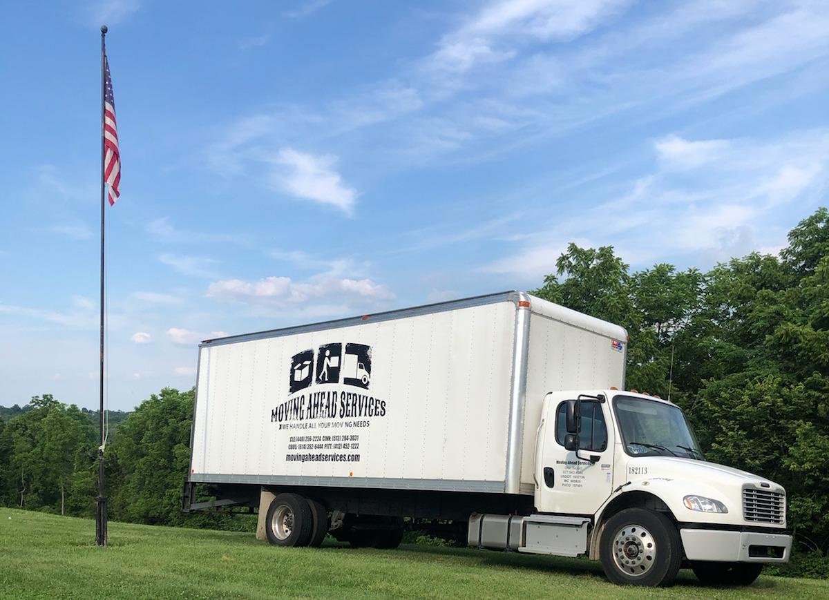 Movers in Columbus Ohio, Movers in Columbus Ohio