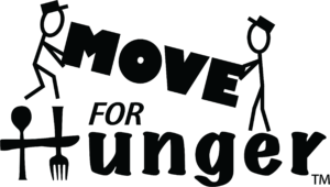 Move For Hunger - A Partnership to Fight Hunger, Move For Hunger – A Partnership to Fight Hunger
